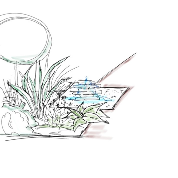 quellstein f r kuschlige ecken. Black Bedroom Furniture Sets. Home Design Ideas